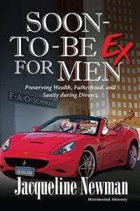 Soon to be EX for men book cover